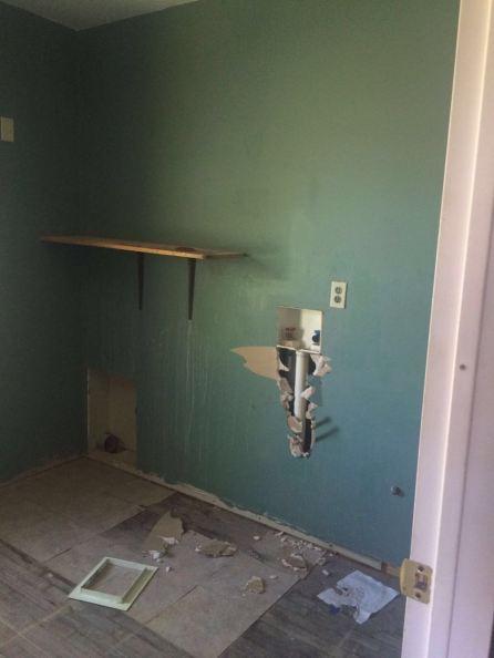 No plumbing? No problem.